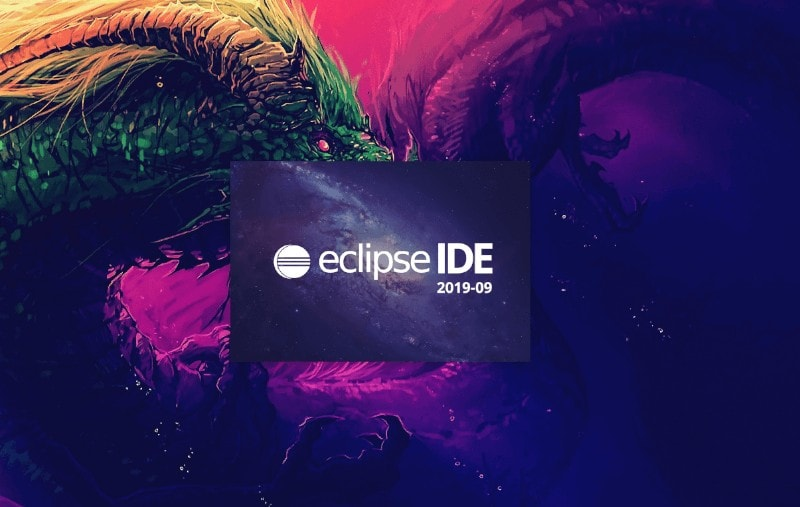 Eclipse Latest Ide