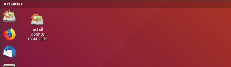 Install Ubuntu From Usb