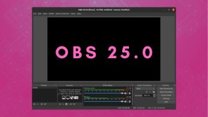 OBS 25 Release