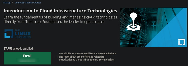 Cloud Infra Course