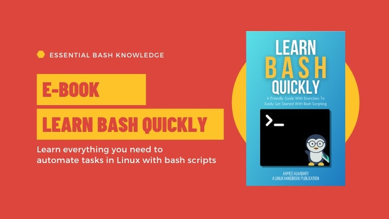 Learn Bash Quickly