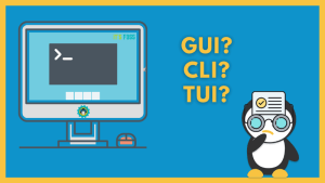 What Is Gui Cli Tui