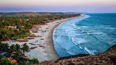 Photo of ARAMBOL BEACH