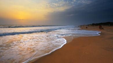 Photo of CANDOLIM BEACH