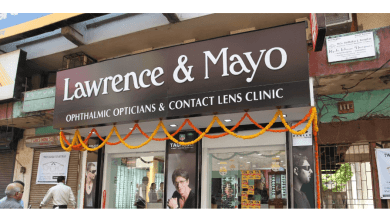 Photo of LAWRENCE & MAYO OPTICIANS