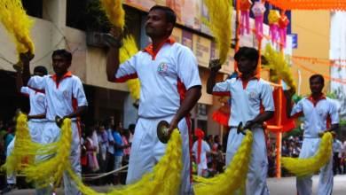 Photo of TALGADI DANCE