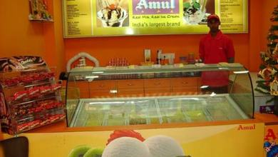 Photo of AMUL ICE-CREAM PARLOUR