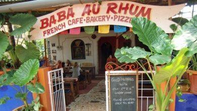 Photo of BABA AU RHUM