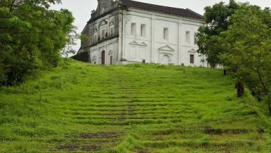 Photo of The Chapel of Our Lady of the Mount in Old Goa