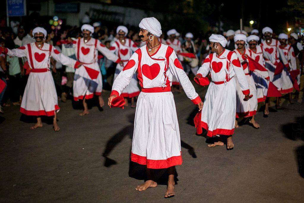 DHANGAR DANCE