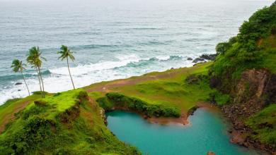 Photo of DIVAR ISLAND