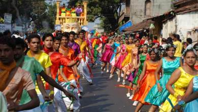 Photo of GOA CARNAVAL