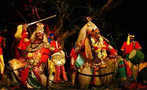 Photo of HANPET- SWORD DANCE