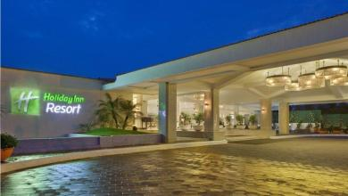 Photo of HOLIDAY INN RESORT