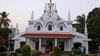 Photo of OUR LADY OF MIRACLES, MAPUSA