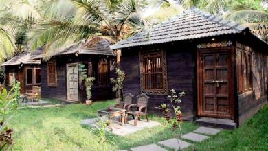 Photo of LEELA COTTAGES