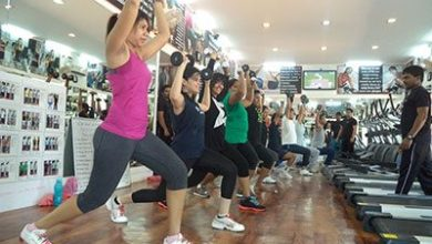 Photo of NORBERT'S FITNESS STUDIO-PANAJI