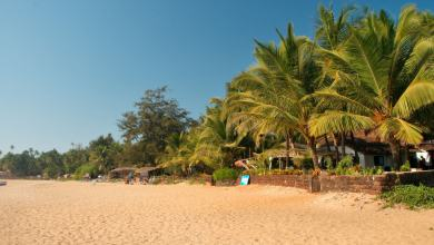 Photo of PATNEM BEACH