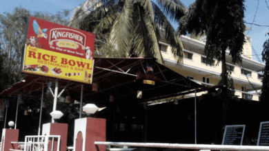 Photo of THE RICE BOWL RESTAURANT & BAR, CALANGUTE