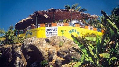 Photo of SUNSET BAR & RESTAURANT – Agonda