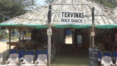 Photo of TERVINA'S CAFE