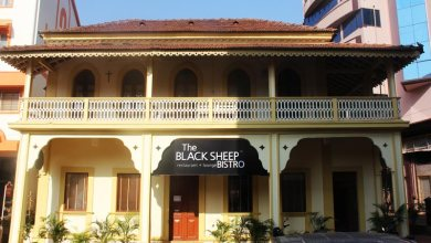 Photo of THE BLACK SHEEP BISTRO
