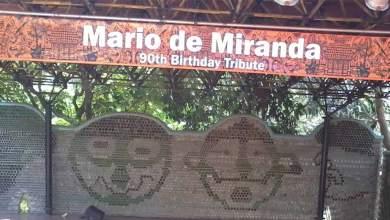 Photo of Goa, Goans & Google remember iconic cartoonist Mario Miranda on 90th birth anniversary