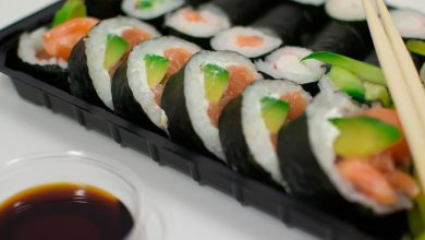 Photo of 6 Places Serving The Best Sushi In Goa