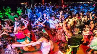 Photo of Headphone rave–Goa's party revolution