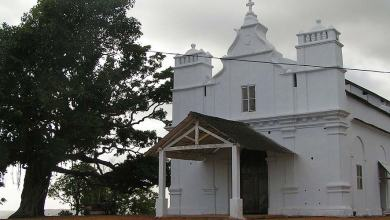 Photo of Three kings church – the most (un)haunted place in Goa