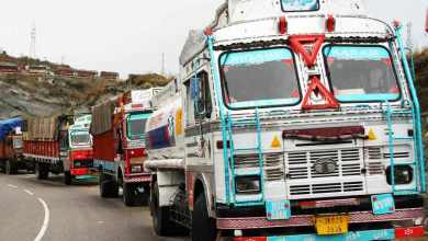 Photo of 'Speed Governors' to monitor rash Transport drivers
