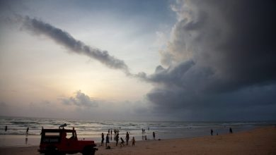 Photo of Climate Change – 'Goa State Action Plan'