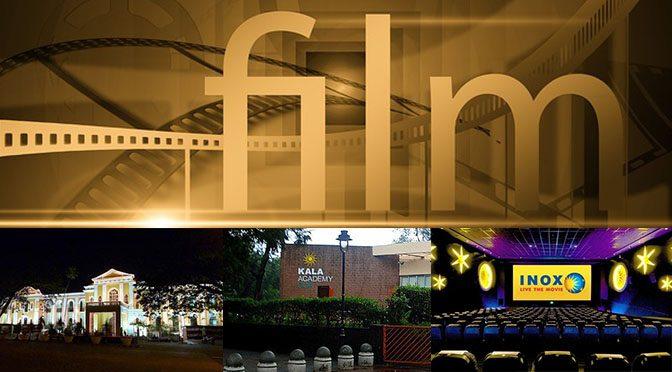 Goa State Film Festival