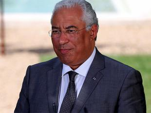 Prime minister of portugal
