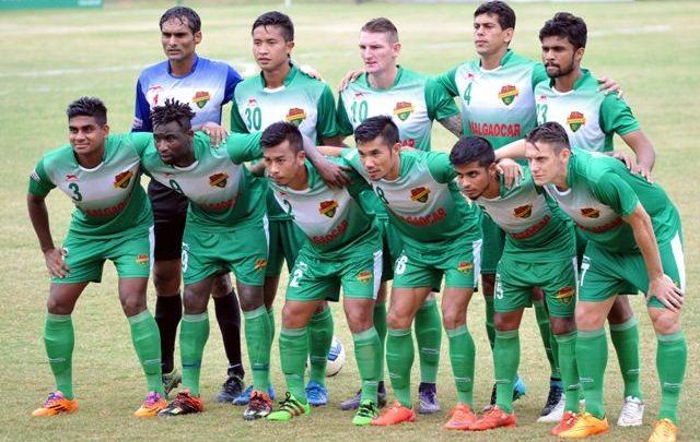 Salgaocar Football Club