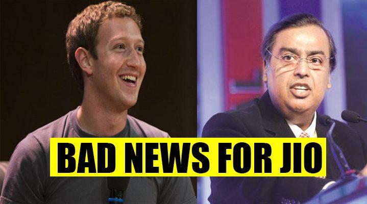 Facebook's 'Express Wi-Fi'