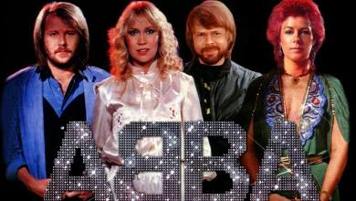 Photo of Pop band ABBA stunned by a mob in Goa