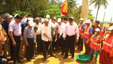 Photo of Goa Tourism will soon use WhatsApp to rid Goa's beaches of garbage