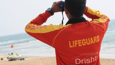Photo of State-appointed lifeguard agency issues advisory for the Monsoon months