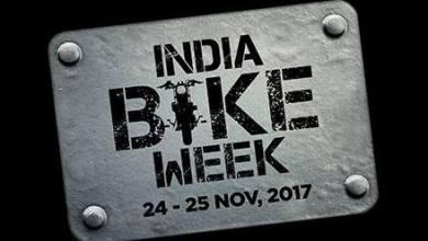 Photo of India Bike Week 2017 Zooms Into Goa In November