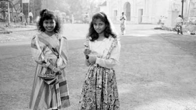 Photo of Flashback Goa – in the 80's, by Karan Kapoor