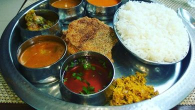 Photo of The Goan fish thali is an absolute delight and a must eat dish