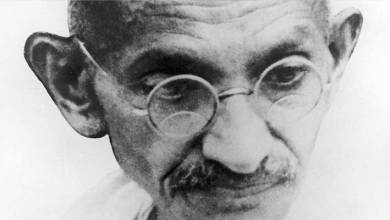 Photo of 10 famous sayings by Mahatma Gandhi