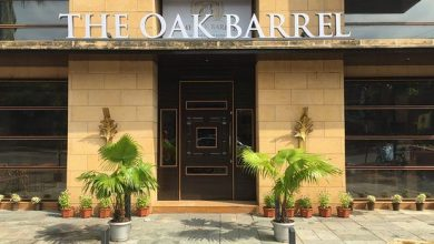 Photo of Oak Barrel Goa: All Sushi Lovers Unite in Miramar