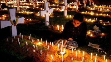 Photo of The Significance of All Souls Day all over the world and in Goa