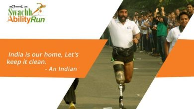 Photo of Goa's CM to flag off 2nd edition of JK Cement SwachhAbility Run
