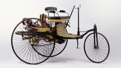Photo of Working replica of the world's 'first automobile' to be in Goa soon