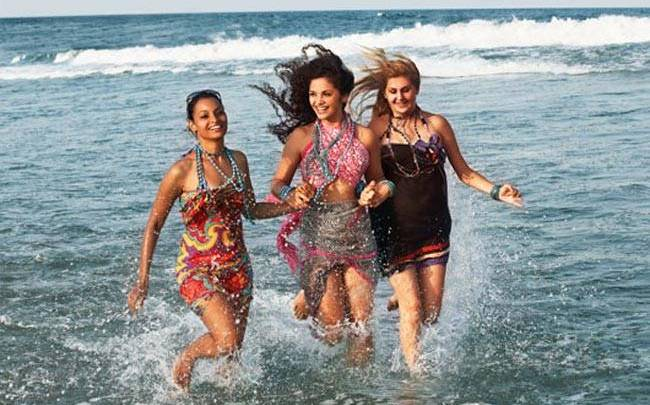 goa safest place for women in India