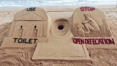 Photo of Open toilets on Salcete's beaches leave a stink in the air