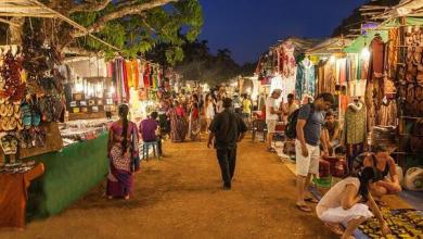 Photo of The Saturday Night Market is unique only to Goa and a must visit